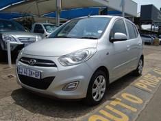 2013 Hyundai i10 GRAND i10 1.25 Fluid Gauteng Pretoria