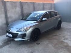2014 Mazda 3 1.6 Sport Dynamic  North West Province Rustenburg