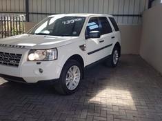2008 Land Rover Freelander Ii 2.2 Td4 Se At  Mpumalanga Witbank