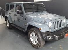 2015 Jeep Wrangler Unlimited 3.6l V6 At  Western Cape Milnerton