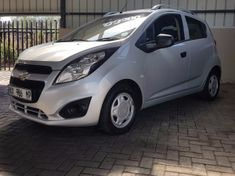 2014 Chevrolet Spark 1.2 Ls 5dr  Mpumalanga Witbank