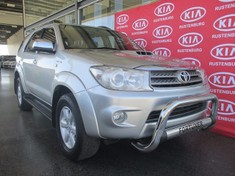 2010 Toyota Fortuner 3.0d-4d Rb At  North West Province Rustenburg