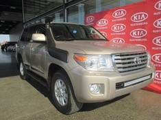 2014 Toyota Land Cruiser 200 V8 4.5d Vx At North West Province Rustenburg
