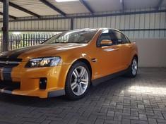 2013 Chevrolet Lumina Ss 6.0 At  Mpumalanga Witbank