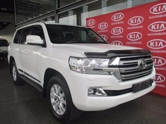 2016 Toyota Land Cruiser 200 V8 4.5D VX Auto North West Province Rustenburg