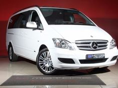 2012 Mercedes-Benz Viano 3.0 Cdi Avantgarde North West Province Klerksdorp