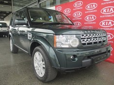 2011 Land Rover Discovery 4 3.0 Tdv6 Se  North West Province Rustenburg