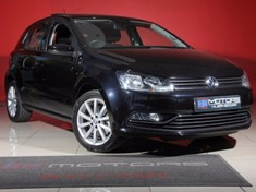 2014 Volkswagen Polo 1.2 TSI Highline 81KW North West Province Klerksdorp