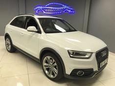 2014 Audi Q3 2.0 Tdi Quatt Stronic 130kw  Gauteng Vereeniging