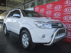 2009 Toyota Fortuner 3.0d-4d Rb  North West Province Rustenburg