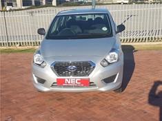 2017 Datsun Go 1.2 7 Seat Eastern Cape Port Elizabeth