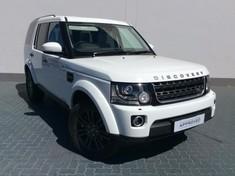 2017 Land Rover Discovery 4 3.0 SD V6 Graphite Eastern Cape Port Elizabeth