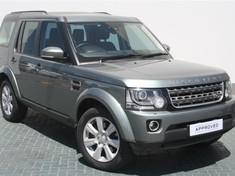 2016 Land Rover Discovery 4 3.0 Tdv6 Se  Eastern Cape Port Elizabeth