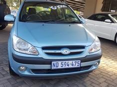 2007 Hyundai Getz 1.4  Mpumalanga Witbank