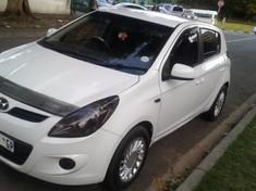 2011 Hyundai i20 1.6  Gauteng Johannesburg