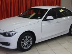 2014 BMW 3 Series 320d AT f30 Gauteng Nigel