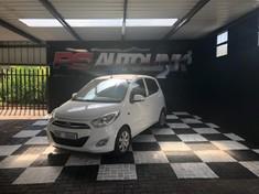 2013 Hyundai i10 1.25 Gls  Mpumalanga Witbank
