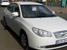 2011 Hyundai Elantra 1.6 Gl  Gauteng Boksburg
