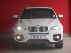 2011 BMW X6 Xdrive40d Sport  Mpumalanga Mpumalanga