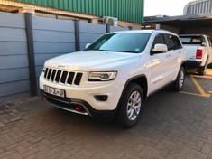 2014 Jeep Grand Cherokee 3.0L V6 CRD LTD Gauteng Vereeniging