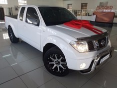 2016 Nissan Navara 2.5 Diesel KC 33000km 20 Alloys Nudge bar North West Province Lichtenburg