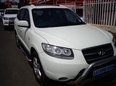 2008 Hyundai Santa Fe 2.2 Crdi At 4x4 7 Seat  Gauteng Johannesburg