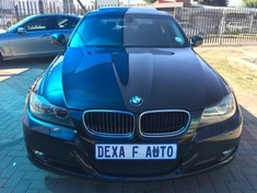2009 BMW 3 Series 323i At e90  Gauteng Bramley