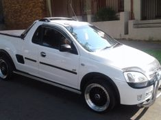 2010 Opel Corsa 1.4 Sport 3dr  Gauteng Johannesburg