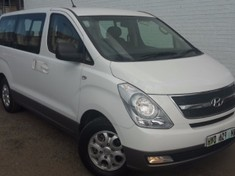 2011 Hyundai H1 Gls 2.4 Cvvt Wagon North West Province Lichtenburg