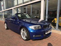2013 BMW 1 Series 120i Convertible At  Gauteng Randburg