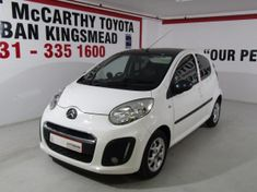 2014 Citroen C1 1.0i EGS Seduction Auto Kwazulu Natal Durban