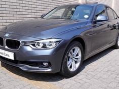 2016 BMW 3 Series 318i Auto Gauteng Pretoria
