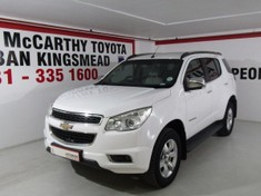 2013 Chevrolet Trailblazer 2.8 Ltz 4x4 At Kwazulu Natal Durban