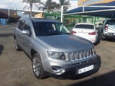 2015 Jeep Compass 2.0 Ltd  Gauteng Johannesburg