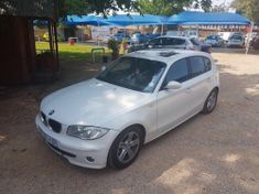 2005 BMW 1 Series 120i Exclusive e87  Gauteng Centurion