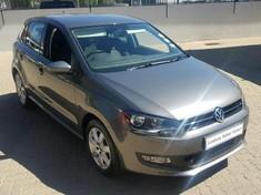 2013 Volkswagen Polo 1.6 Comfortline 5dr  Free State Bloemfontein