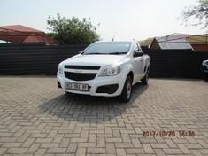 2013 Chevrolet Corsa Utility 1.4 Ac Pu Sc  Mpumalanga Nelspruit