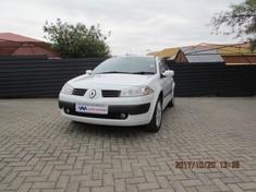 2005 Renault Megane Ii 1.6 Expression  Mpumalanga Nelspruit