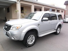 2012 Ford Everest 3.0 Tdci Xlt 4x4  Kwazulu Natal Pinetown