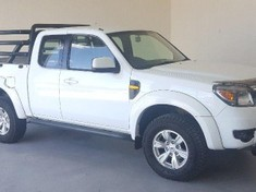 2011 Ford Ranger 3.0tdci Xlt 4x4 Pu Supcab  Western Cape Riversdale