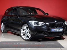 2012 BMW 1 Series 118i 5dr At f20  North West Province Klerksdorp