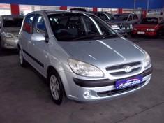 2007 Hyundai Getz 1.4 Hs  Western Cape Cape Town