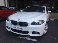 2014 BMW 5 Series 530d Auto M Sport Western Cape Cape Town