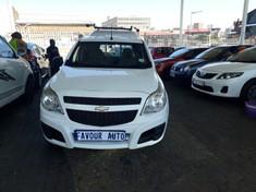 2012 Chevrolet Corsa Utility 1.4 Sc Pu  Gauteng Johannesburg