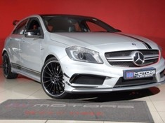 2014 Mercedes-Benz A-Class A45 AMG 4MATIC North West Province Klerksdorp