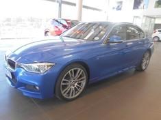 2016 BMW 3 Series 320i M sport Gauteng Roodepoort