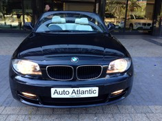 2010 BMW 1 Series 120i Convertible At  Western Cape Cape Town