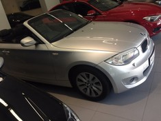 2013 BMW 1 Series 120i Convertible At Western Cape Cape Town