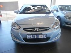 2014 Hyundai Accent Accent 1.6 gls Gauteng Roodepoort