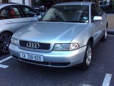 1999 Audi A4 2.8 30v  Western Cape Cape Town